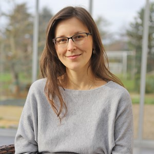 Diplom-Psychologin Anika Storch - Magdeburg